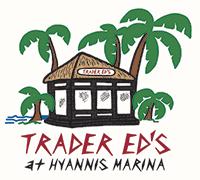 Trader Ed's Restaurant Logo